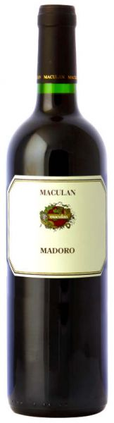Madoro Rosso Passito Maculan