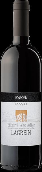 Kellerei Bozen Lagrein DOC Südtirol Alto Adige Italien Rotwein