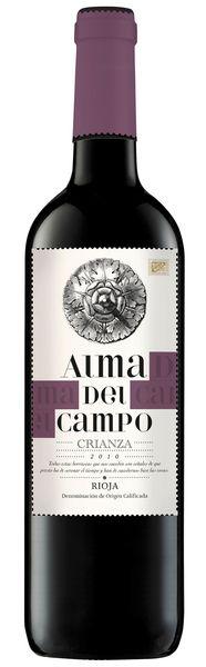 Alma Del Campo Rioja Crianza