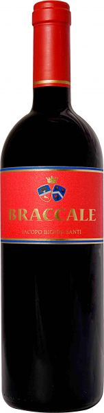 Braccale Jacopo Biondi Santi