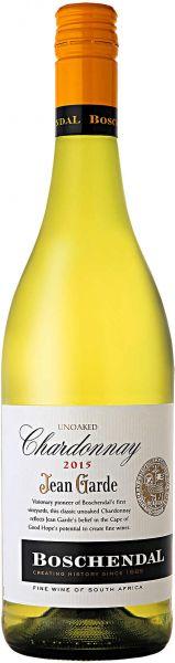 Boschendal Chardonnay Jean Garde