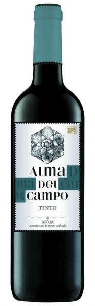 Alma del Campo Rioja Tinto