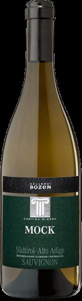 Sauvignon Mock Südtirol Bozen Weißwein