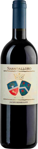 Sassoalloro Jacopo Biondi Santi